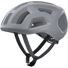 POC Ventral Lite Helm grau